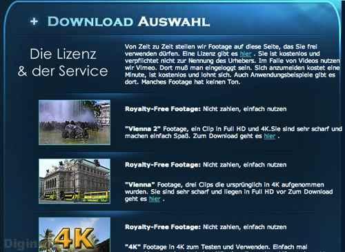 Sitios con vídeos de introducción y efectos gratuitos 18