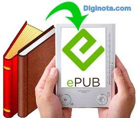 Como crear un eBook para leer, compartirlo o venderlo en internet