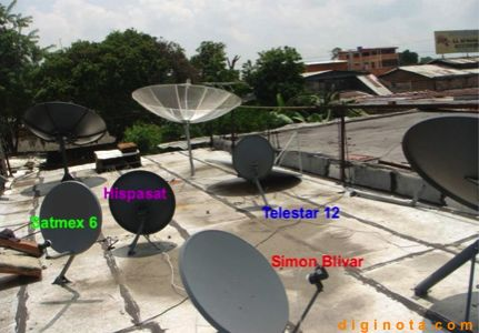Lo que no sabias sobre la TV gratis Satelital o FTA 9