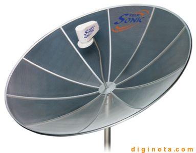 Lo que no sabias sobre la TV gratis Satelital o FTA 4