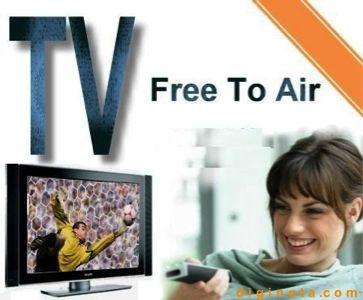 Lo que no sabias sobre la TV gratis Satelital o FTA 2