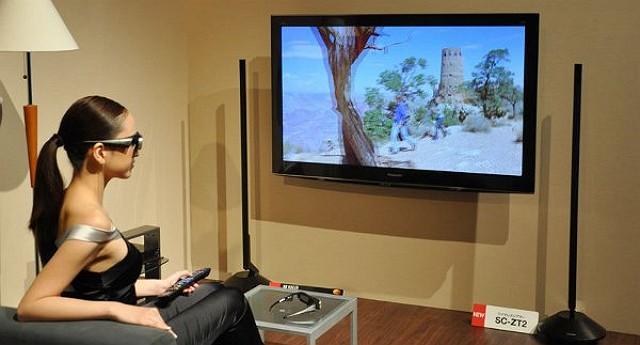 Cómo elegir un TV 3D guia de compra consejos a tener en cuenta