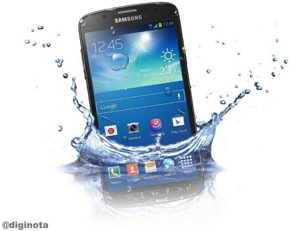 Los mejores teléfonos resistentes al agua 3