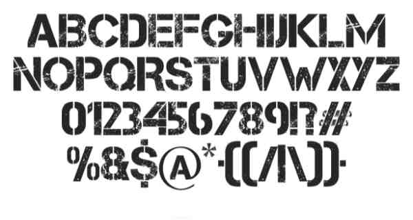 Capture it 0031 600x296 40 Beautiful Decorative Free Fonts for Designers