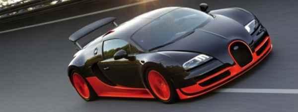 Los 10 vehículos más costosos del mundo 7