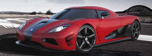 Los 10 vehículos más costosos del mundo 4