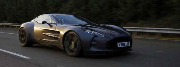 Los 10 vehículos más costosos del mundo 3