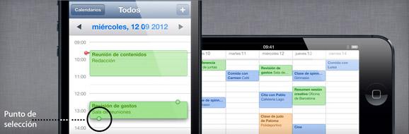 Tips, trucos y consejos para el iPhone 5 y el iOS 6 19