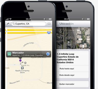 Tips, trucos y consejos para el iPhone 5 y el iOS 6 29