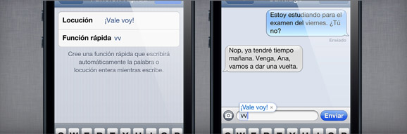 Tips, trucos y consejos para el iPhone 5 y el iOS 6 18
