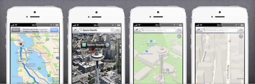 Tips, trucos y consejos para el iPhone 5 y el iOS 6 1