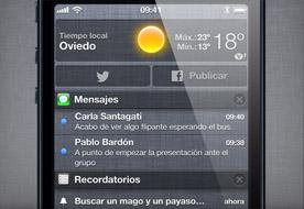 Tips, trucos y consejos para el iPhone 5 y el iOS 6 11