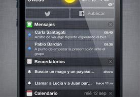 Tips, trucos y consejos para el iPhone 5 y el iOS 6 49