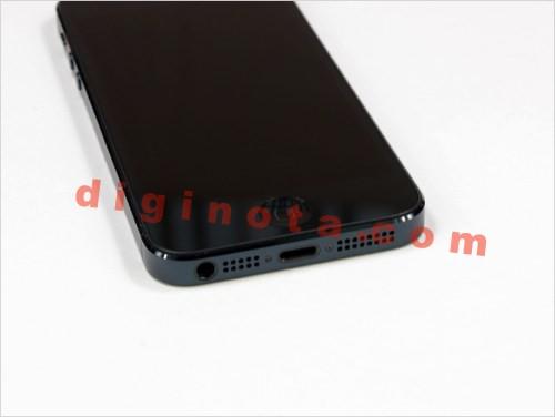 Desarmar y reparar un iPhone 5 paso a paso foto-Tutorial 2