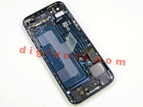 Desarmar y reparar un iPhone 5 paso a paso foto-Tutorial 25