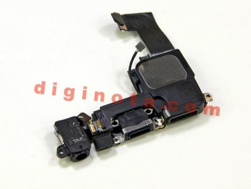 Desarmar y reparar un iPhone 5 paso a paso foto-Tutorial 27