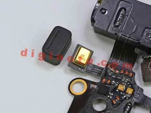 Desarmar y reparar un iPhone 5 paso a paso foto-Tutorial 28