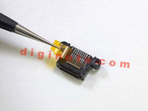 Desarmar y reparar un iPhone 5 paso a paso foto-Tutorial 32