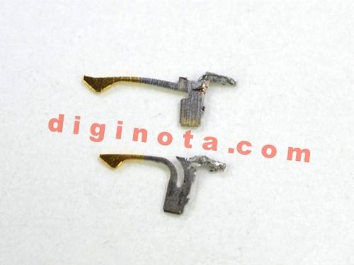 Desarmar y reparar un iPhone 5 paso a paso foto-Tutorial 34