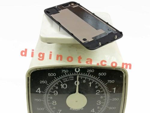 Desarmar y reparar un iPhone 5 paso a paso foto-Tutorial 36