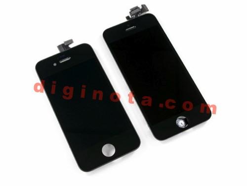 Desarmar y reparar un iPhone 5 paso a paso foto-Tutorial 41