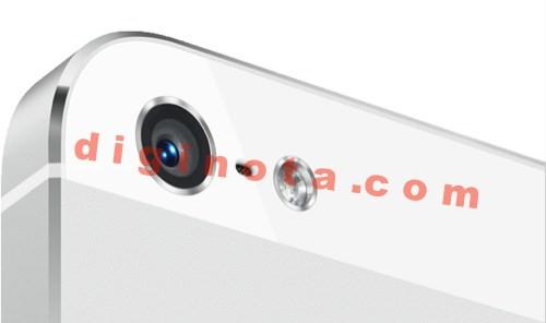 Desarmar y reparar un iPhone 5 paso a paso foto-Tutorial 3