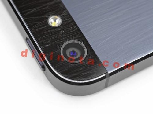 Desarmar y reparar un iPhone 5 paso a paso foto-Tutorial 46