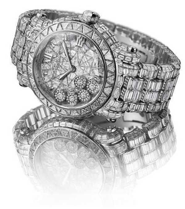 Conoces los relojes mas caros del mundo 5