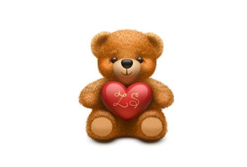Colección de iconos o recursos gráficos para el día de San Valentin gratis 8