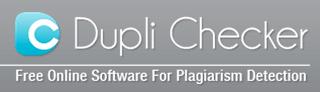 Copyscape alternativas - Duplichecker - herramientas corrector plagio