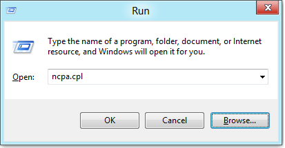 Cómo convertir una PC con Windows 8 en un punto de acceso inalámbrico 0