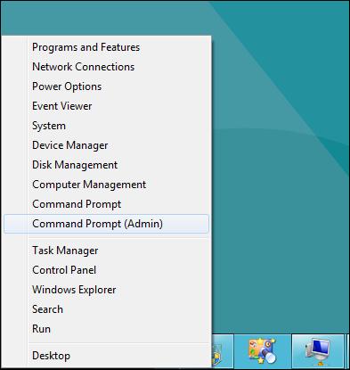Cómo convertir una PC con Windows 8 en un punto de acceso inalámbrico 3
