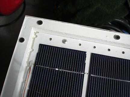 Cómo hacer un panel solar de 18 volts en casa 19