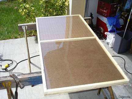 Cómo hacer un panel solar de 18 volts en casa 5