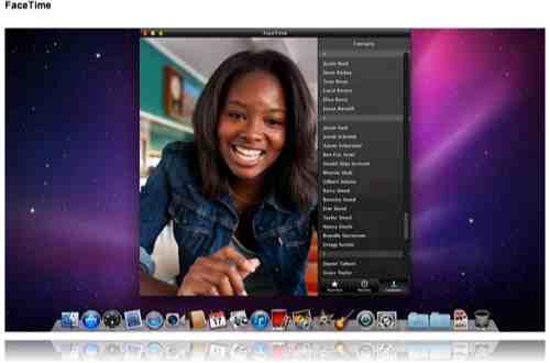 El top 10 de aplicaciones para videollamadas  2
