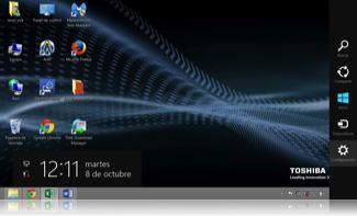 Cómo reinstalar Windows 8 sin pérdida de datos 1