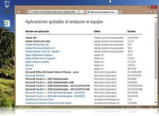 Cómo reinstalar Windows 8 sin pérdida de datos 7