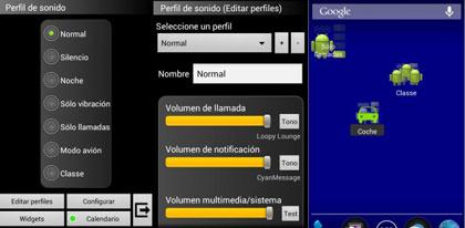 Sound Profile te da un total control en los perfiles de sonido de tu Android 1