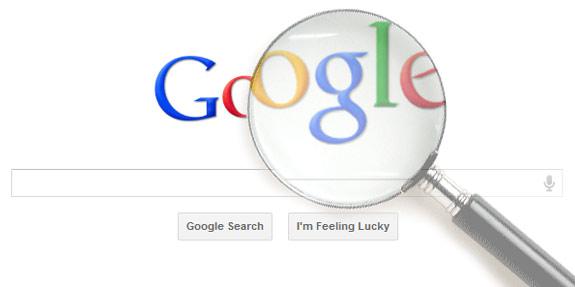 Búsqueda avanzada en Google