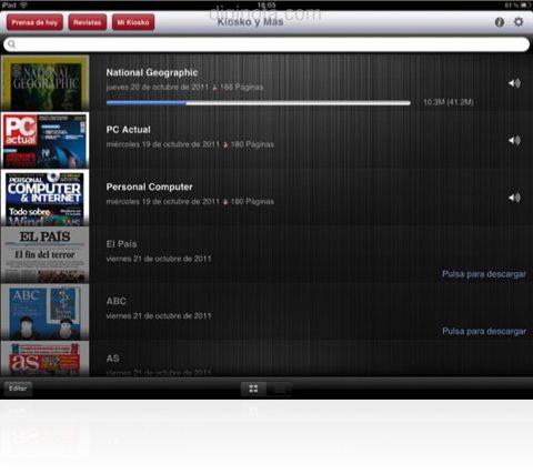 Exprime tu iPad 10