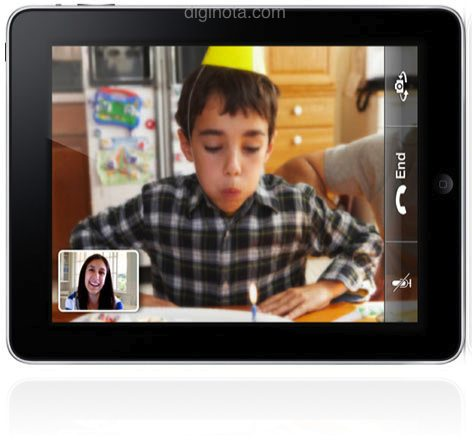 Exprime tu iPad 4