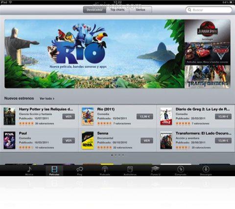 Exprime tu iPad 8