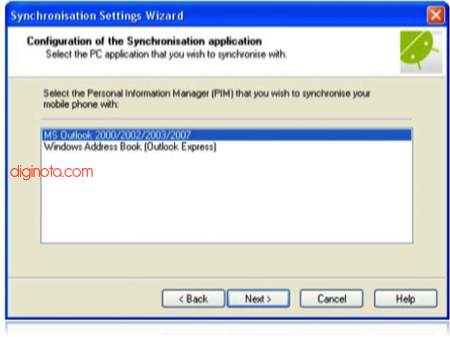 Cómo hacer para migrar contactos entre Android, BlackBerry y iPhone 11