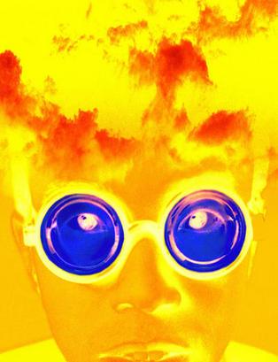 Gafas de rayos X