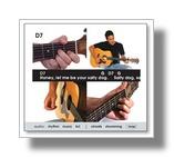 Aprende a tocar la guitarra con el iPod vídeo 1