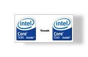 Cambia Intel de logotipo y descontinúa Pentium 1