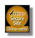 El sello de seguridad VeriSign puede ser manipulado. 1