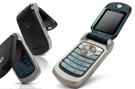 Motorola StarTac III: la vuelta de un clásico. 1