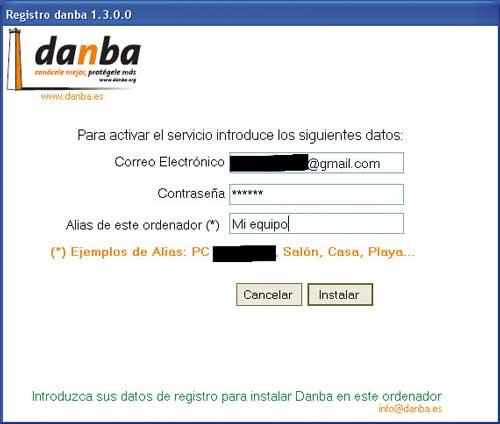 Danba