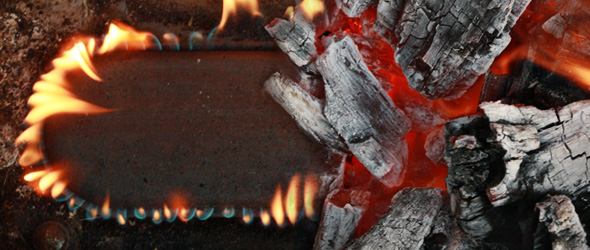Que parrilla elegir Gas vs Carbón. La Rivalidad Eterna... 3